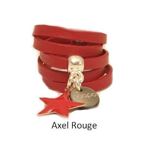 Axel axelrouge